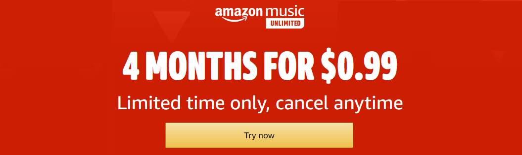 Amazon.com: Amazon Music Unlimited!