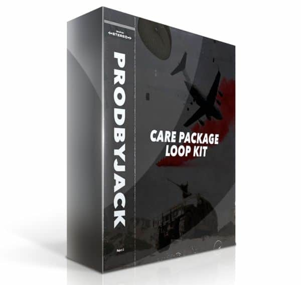 Сare Package (Loop Kit) WAV | Images From Magesy® R Evolution™