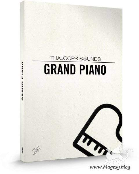 Steinway B 211 Grand Piano KONTAKT FANTASTiC | Images From Magesy® R Evolution™