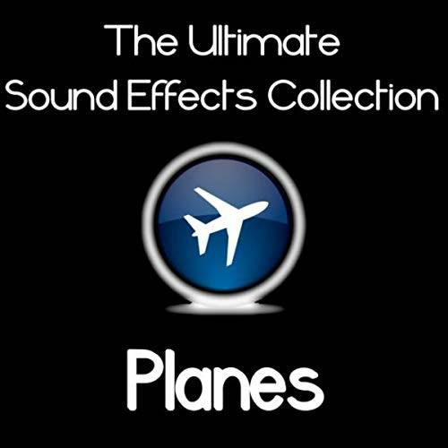 Planes Sound Effects WAV | Images From Magesy® R Evolution™
