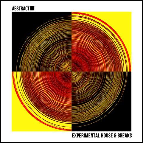 Experimental House and Breaks WAV | Images From Magesy® R Evolution™