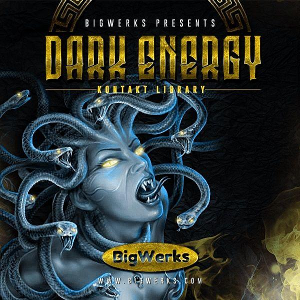 Dark Energy KONTAKT DECiBEL | Images From Magesy® R Evolution™