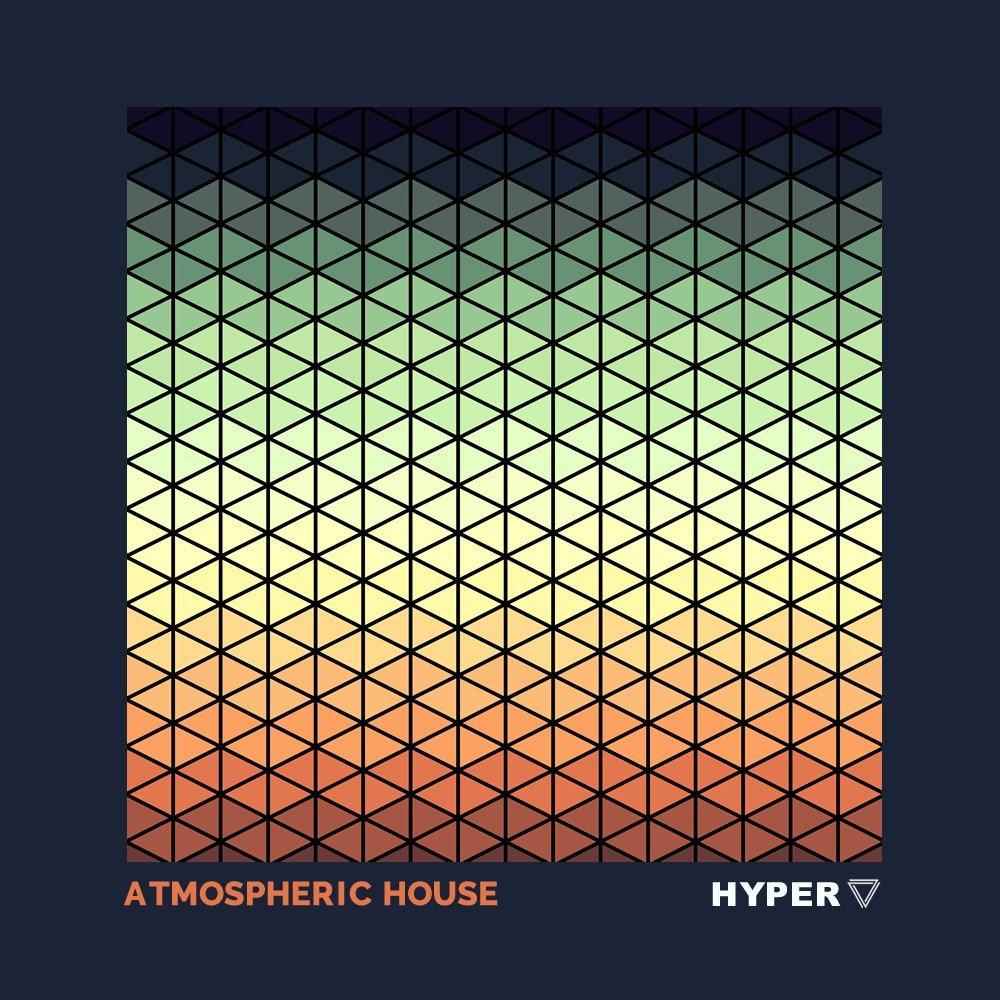 Atmospheric House WAV   Images From Magesy® R Evolution™