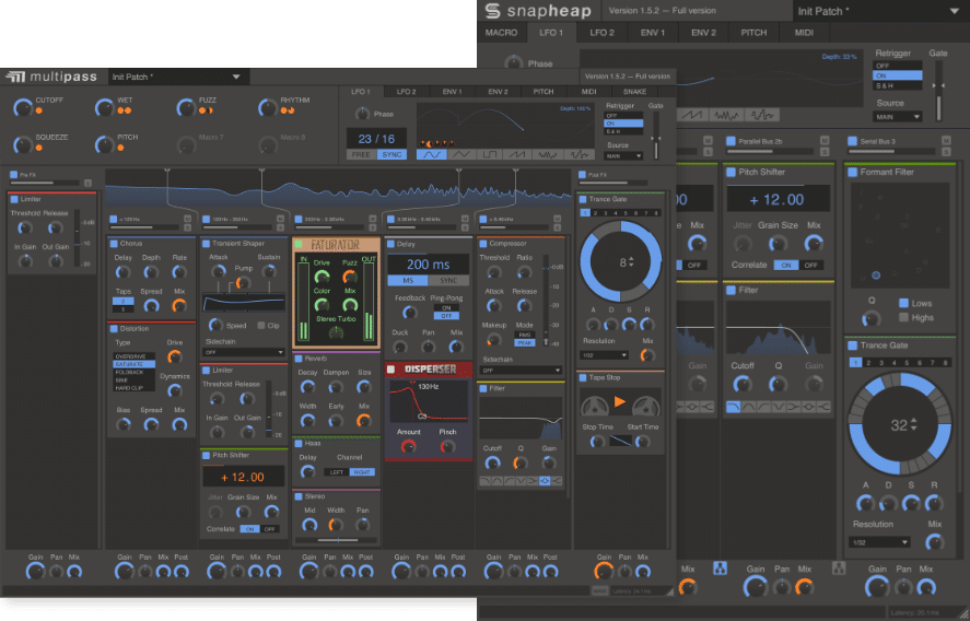 Toolbox Ultimate v1.8.8 AAX VST VSTi WiN x64-V.R