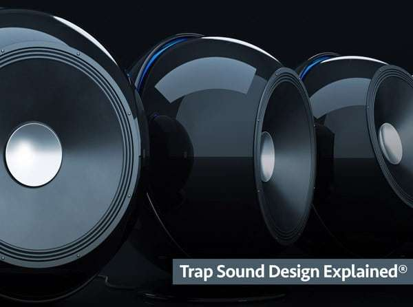 Trap Sound Design Explained TUTORiAL SYNTHiC4TE | Images From Magesy® R Evolution™