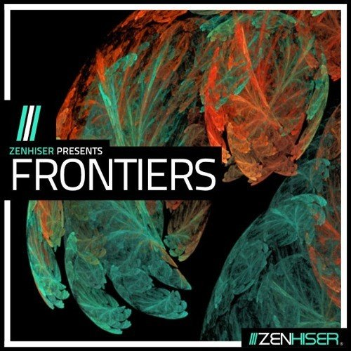 Frontiers WAV | Images From Magesy® R Evolution™