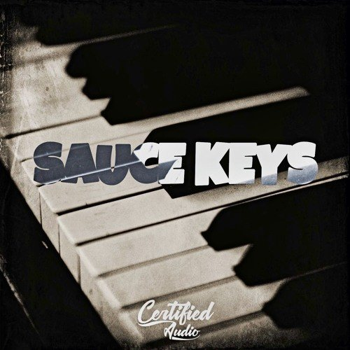 Sauce Keys WAV   Images From Magesy® R Evolution™