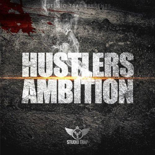 Hustlers Ambition WAV MiDi | Images From Magesy® R Evolution™