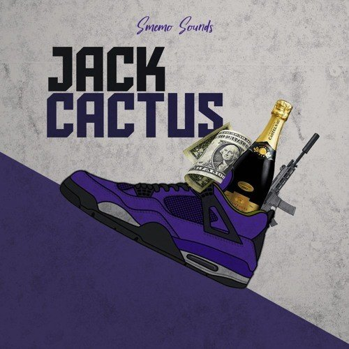 Jack Cactus WAV MiDi   Images From Magesy® R Evolution™