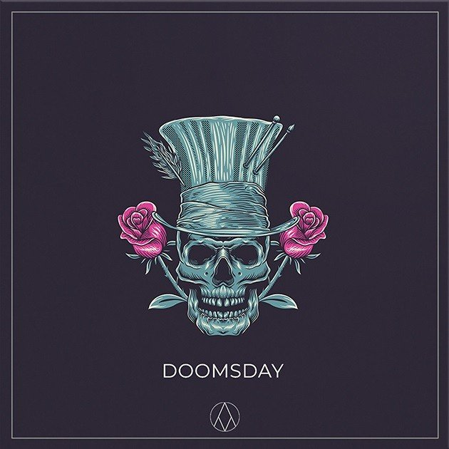 Doomsday WAV DECiBEL | Images From Magesy® R Evolution™