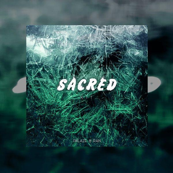 Sacred Sauce Kit WAV MiDi FL STUDiO MASTER PRESET | Images From Magesy® R Evolution™