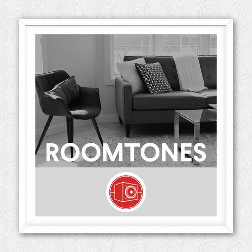 Roomtones WAV | Images From Magesy® R Evolution™