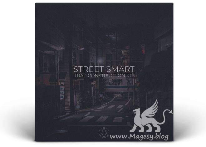 Street Smart WAV MiDi TALULA | Images From Magesy® R Evolution™