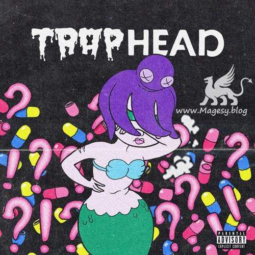 Traphead WAV | Images From Magesy® R Evolution™