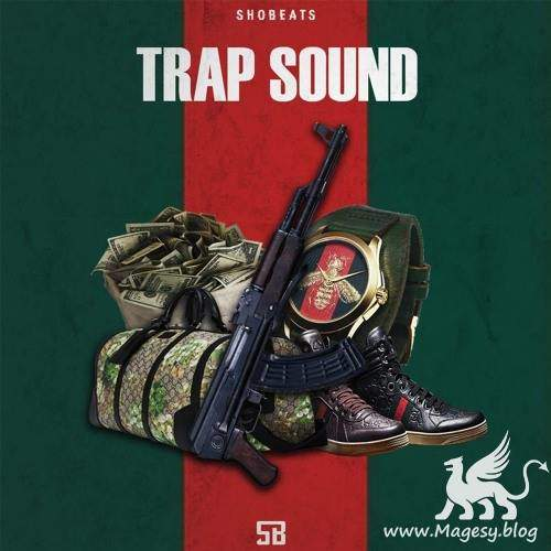 Trap Sound MULTiFORMAT | Images From Magesy® R Evolution™