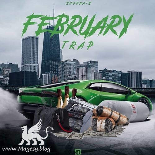 February Trap MULTiFORMAT | Images From Magesy® R Evolution™