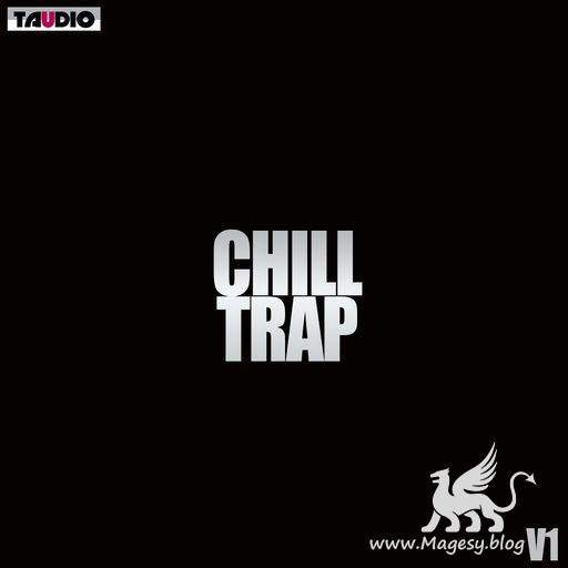 Chill Trap Vol.1 WAV MiDi | Images From Magesy® R Evolution™