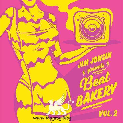 Beat Bakery Vol.2 WAV | Images From Magesy® R Evolution™