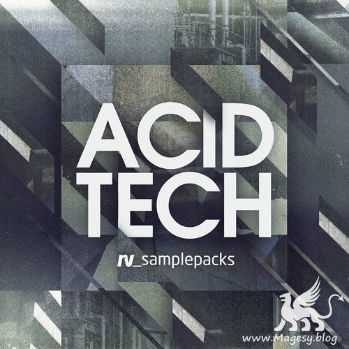Acid Tech MULTiFORMAT