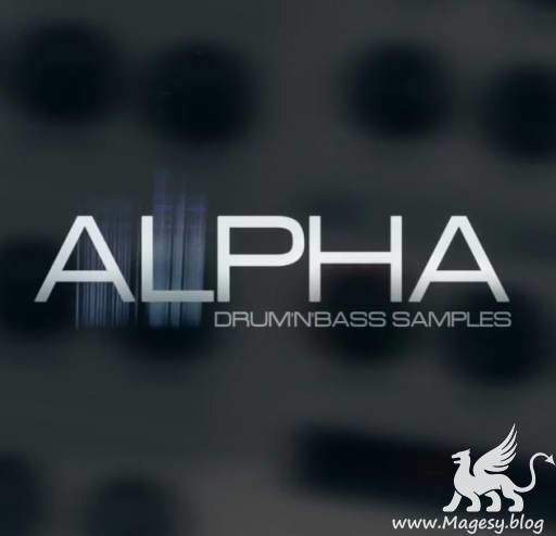 Alpha Drum and Bass MULTiFORMAT-DECiBEL