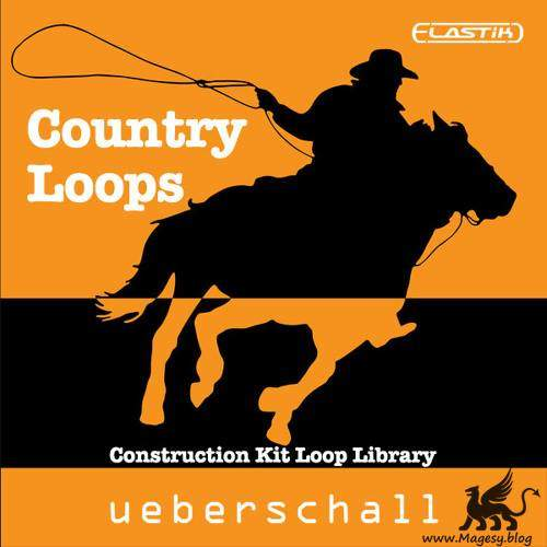 Country Loops ELASTiK