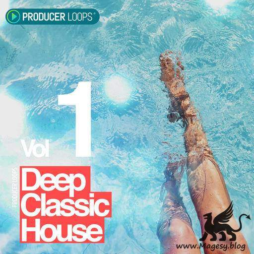 Deep Classic House Vol.1 MULTiFORMAT-DECiBEL