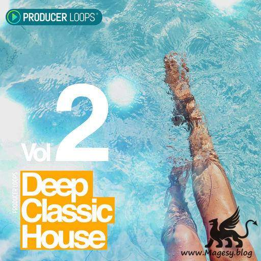 Deep Classic House Vol.2 MULTiFORMAT-DECiBEL