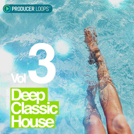 Deep Classic House Vol.3 MULTiFORMAT-DECiBEL
