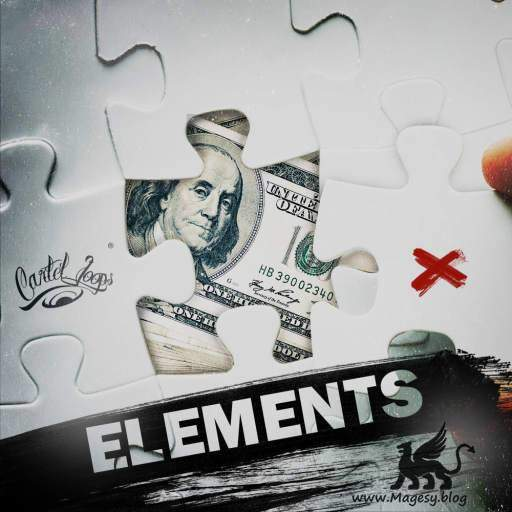 Magesy® Elements Stem Kit WAV MiDi