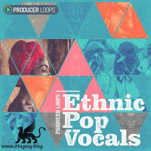 Ethnic Pop Vocals MULTiFORMAT-DECiBEL