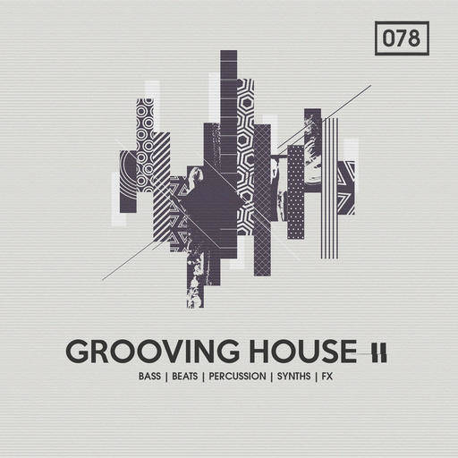 Grooving House 2 MULTiFORMAT-DECiBEL Magesy®