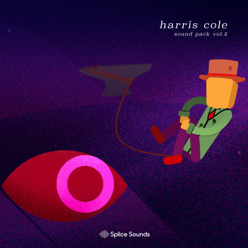 Harris Cole Sound Pack Vol.2 WAV-DECiBEL