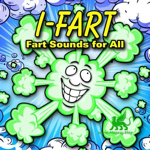 I-Fart Fart Sounds for All Sound Effects FLAC