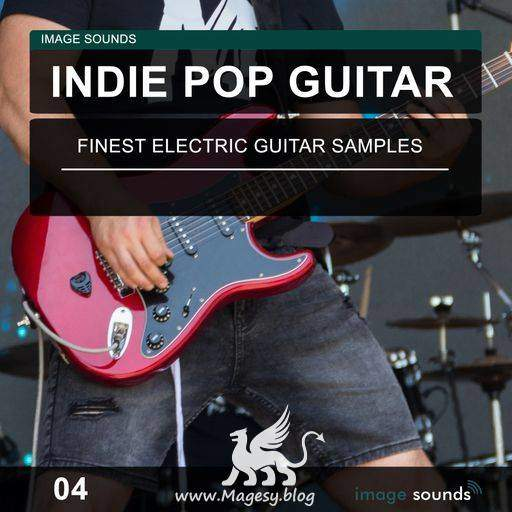 Indie Pop Guitar 04 WAV