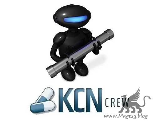 KCNCrew Pack UB macOS