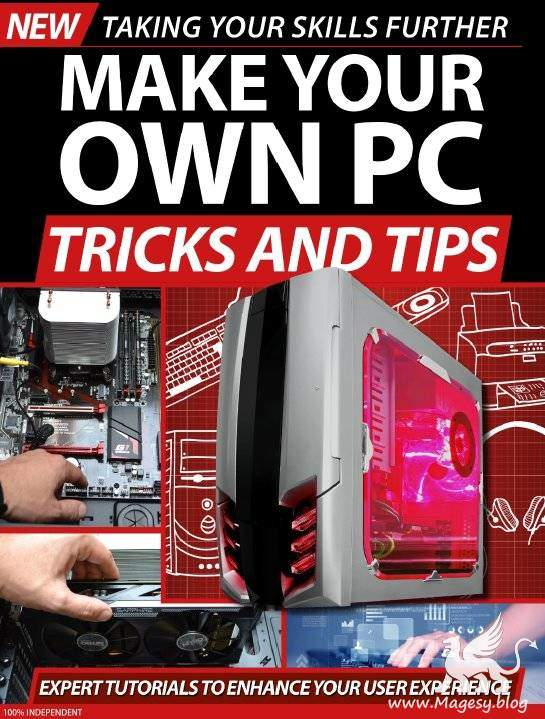 Make Your Own PC - Tricks and Tips - No 2, 2020