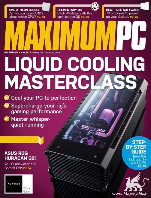 Maximum PC May 2020