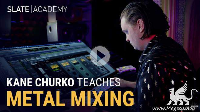 Metal Mixing TUTORiAL-HiDERA