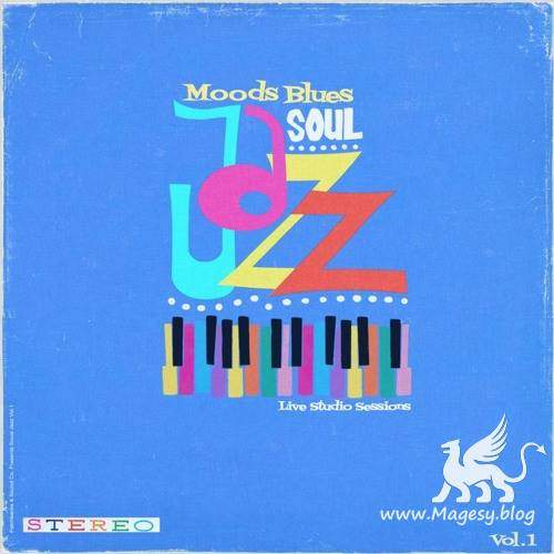 Moods Blues Soul Jazz Vol.1 AiFF