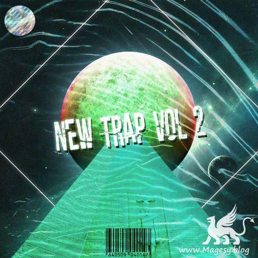 New Trap Vol.2 WAV FST