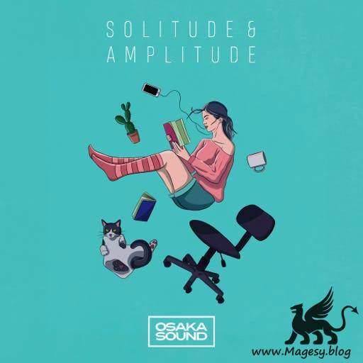 Solitude And Amplitude WAV-DiSCOVER