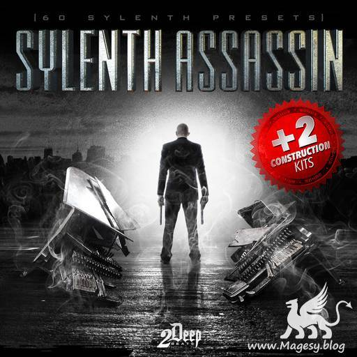 Sylenth Assassin WAV MiDi SYLENTH