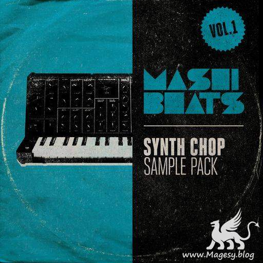 Synth Chop Vol.1 WAV-DECiBEL