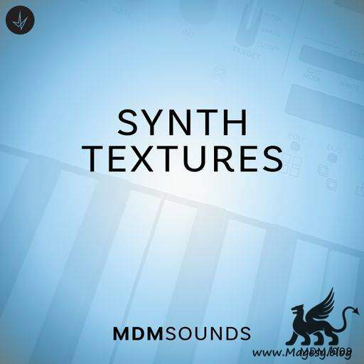 Synth Textures WAV