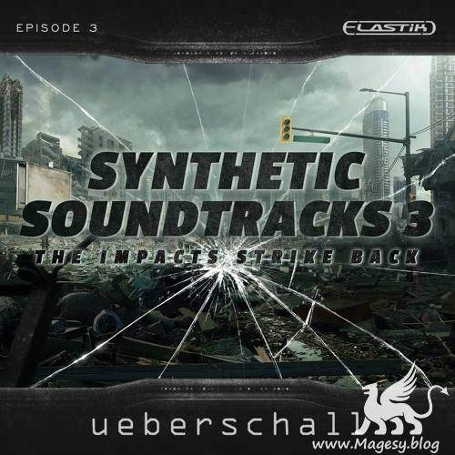 Synthetic Soundtracks 3 ELASTiK