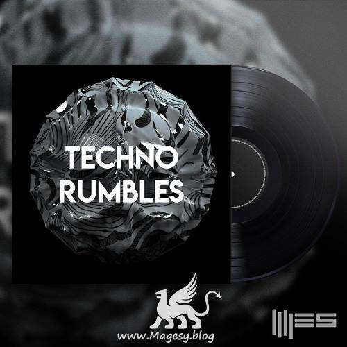 Techno Rumbles WAV