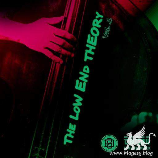 The Low End Theory Vol.1 WAV