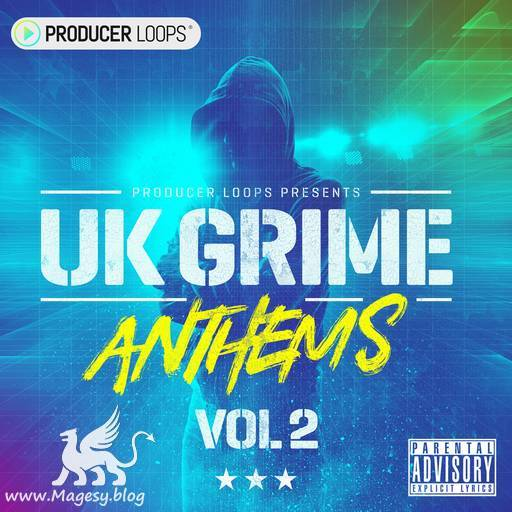 UK Grime Anthems Vol.2 MULTiFORMAT-DECiBEL