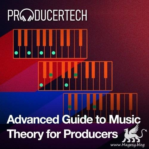 Advanced Guide To Music Theory TUTORiAL