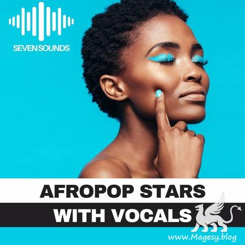 Afropop Stars With Vocals WAV MiDi SPiRE-DiSCOVER